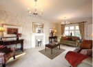 4 bed new house in Fox Field, Northop...