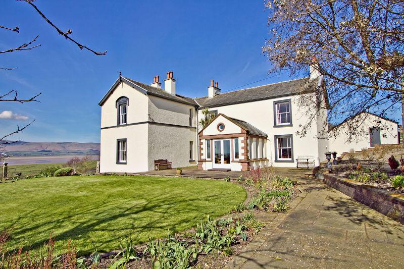 Property For Sale Sandside Cumbria