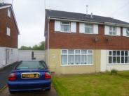 3 bedroom semi detached house in Oregon Close...