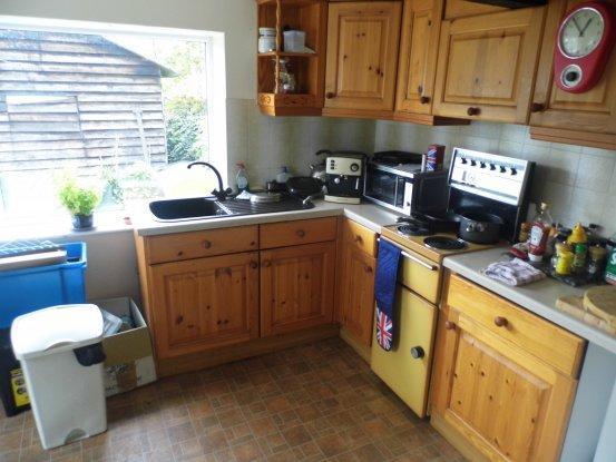 Annex - Kitchen...