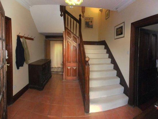 Hallway Entranc...