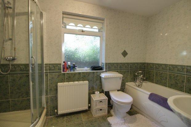Family Bathroom...