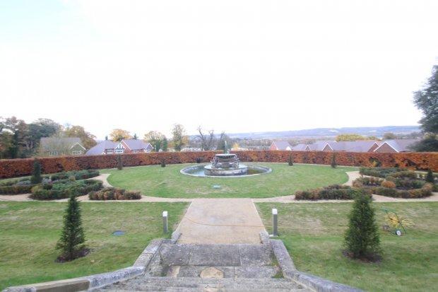 Communal Garden...