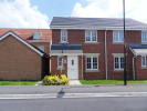 semi detached house in Sargeson Road, Armthorpe...