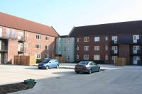 Kirkley Lodge Park Avenue Apartment to rent
