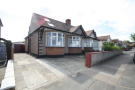Semi-Detached Bungalow in Stoke Avenue...