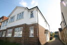 2 bedroom Ground Flat in Hurst Court Inglehurst...