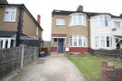 4 bedroom End of Terrace property in Horns Road, Barkingside...