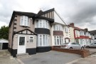3 bedroom semi detached property in Abbotswood Gardens...