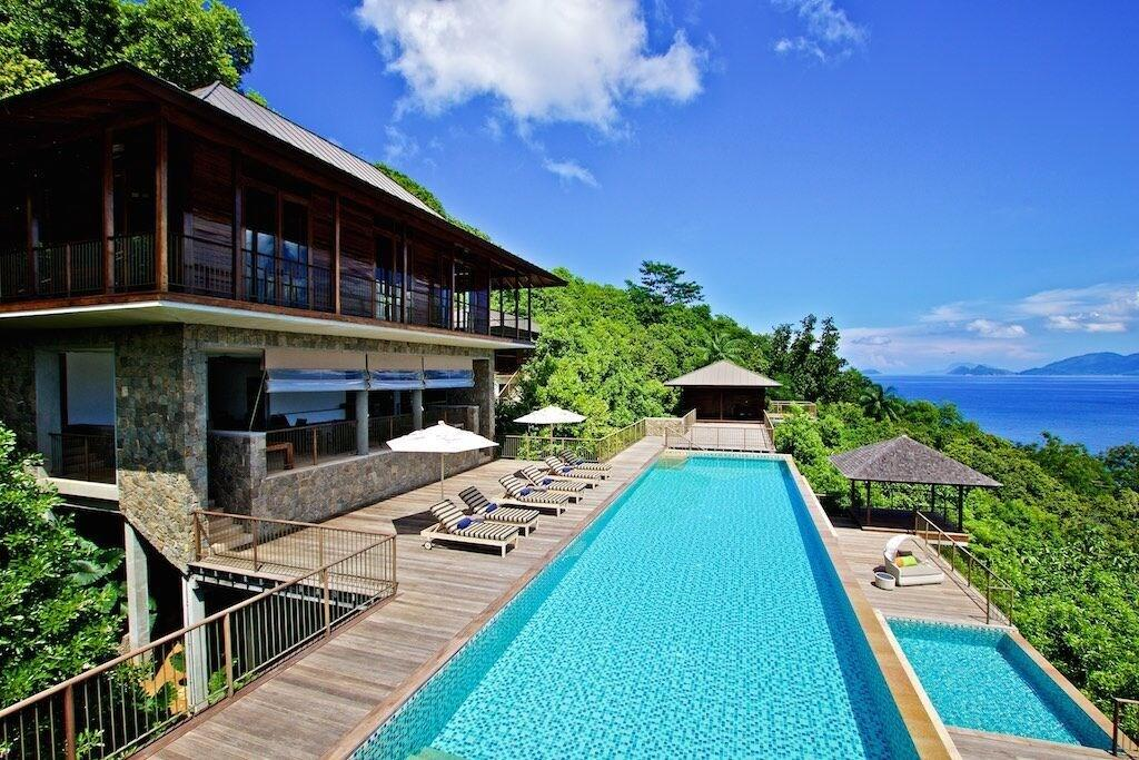 Property For Sale In Seychelles Seychelles Property For Sale - Seychelles