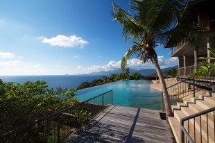 new house for sale in Mah� Island, Petite Anse