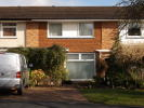 3 bedroom Terraced house in Silkham Road, Oxted, RH8