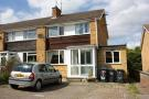 4 bed End of Terrace property to rent in Perry Avenue...