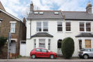 Detached house for sale in College Road, Bromley...