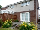 2 bed semi detached home to rent in Fleming Way