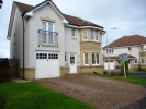 4 bed Detached home to rent in Gillespie Grove
