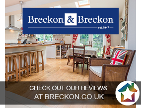 Get brand editions for Breckon & Breckon, Headington- sales