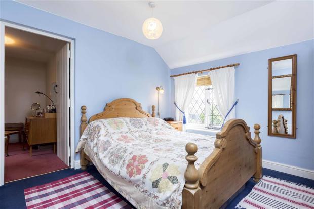 Bedroom 1 &