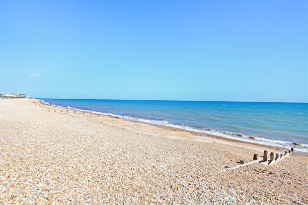 Aldwick Beach