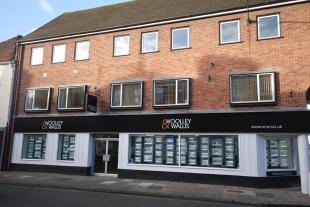 Woolley & Wallis, Salisbury - Commercialbranch details
