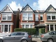 4 bed semi detached home in Elm Grove Road, Barnes
