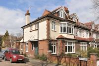 Melville Road semi detached house for sale