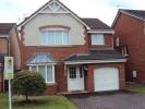 4 bedroom Detached house to rent in Sovereign Court...