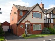 3 bed Detached property in Burgh Wood Way.