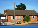 Detached Bungalow in Parkside, Lea, Preston...
