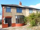 semi detached house to rent in Yewlands Avenue, Leyland...