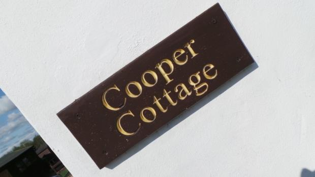 COOPER COTTAGE