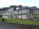 Ground Flat for sale in Townhead, Langholm, DG13
