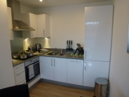 new Flat in Sussex Way, London, N7