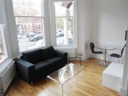 1 bed new Flat in Sutherland Avenue...