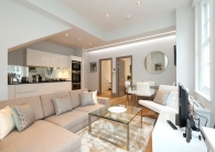 2 bedroom Flat to rent in 15 Conway Street, London...
