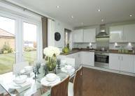 3 bed new home for sale in Kingsway, Rochdale...