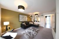 3 bed new property for sale in Kingsway, Rochdale...