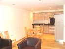 4 bed Flat to rent in Elizabeth Mews...