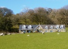 Character Property for sale in Penrhiw Farmhouse...