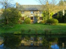Detached house for sale in Glyngynwydd, Cwmbelan...