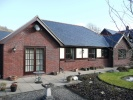 3 bed Detached Bungalow in 9 Parc Llwyn, Llanidloes...