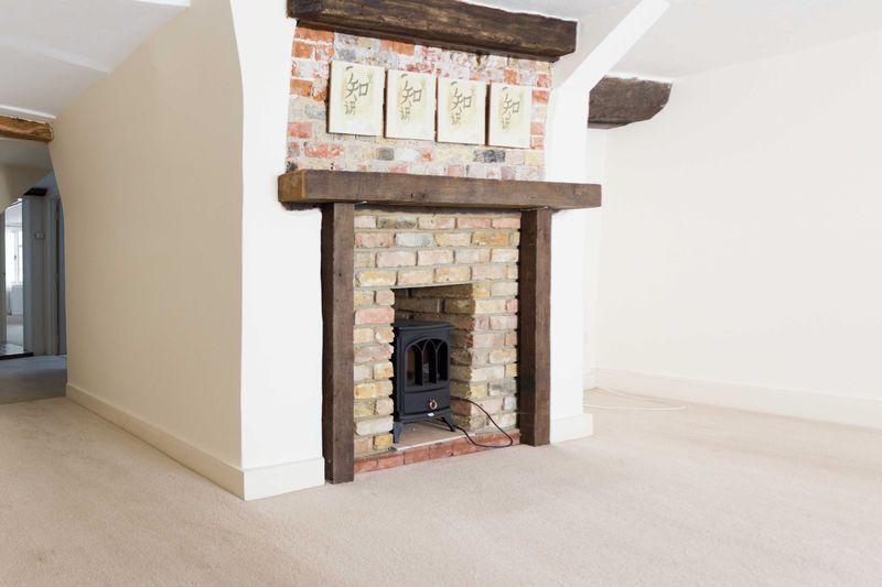 Fireplace 14