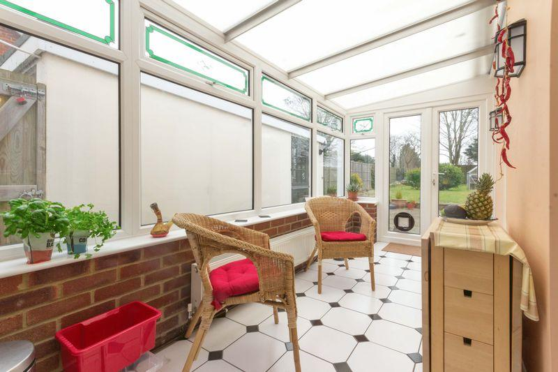 10 conservatory