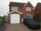 Detached home in Fairfax Close, Boston...