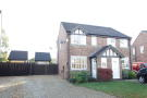 2 bed semi detached property to rent in The Chase, Fishtoft...