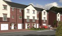 new development for sale in Sun Street, Thornaby...