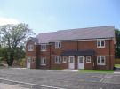 2 bed new property in Perrays Crescent...