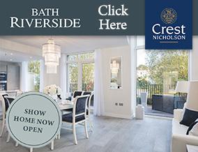 Get brand editions for Crest Nicholson Ltd, Bath Riverside