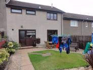 Terraced home for sale in 30 Torbeith Gardens...