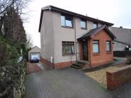 3 bed semi detached home in 127 Broad Street...